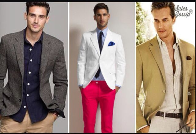 Semi formal | dream day | Pinterest | Man outfit, Suit men and Men\'s ...