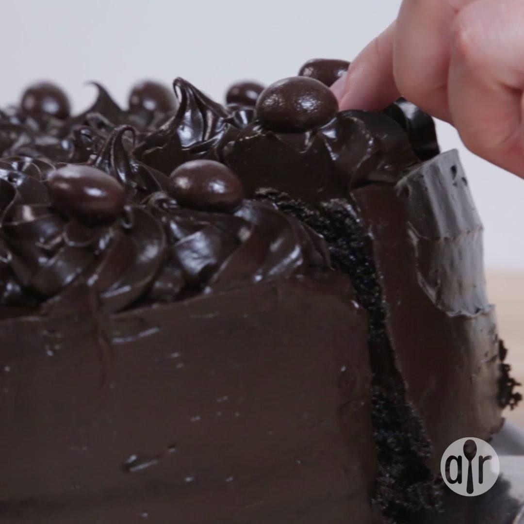 Allrecipes black magic cake magic cake recipes cake