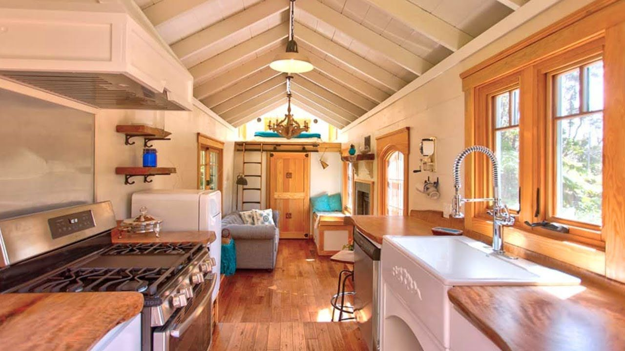 incredible beautiful hawaiian rainforest tiny home on beautiful tiny home ever id=71031