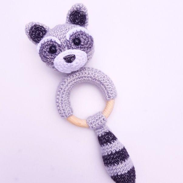 Senta Lackner детские аксессуары Crochet Crochet Baby Und Amigurumi