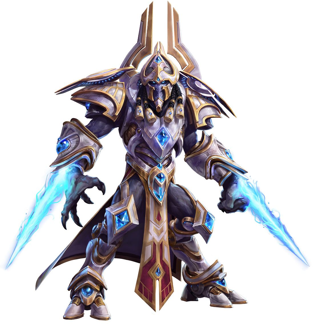 Artanis Characters Art Heroes Of The Storm Heroes Of The Storm Character Art Storm Art Kevin cloaken johnson introduces you to the newest warrior entering the nexus, artanis. artanis characters art heroes of