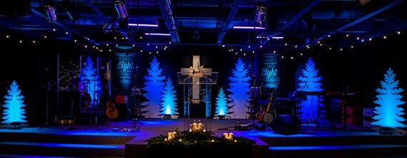 Search Results For Christmas Stage | 182 Results | Church Stage Design Ideas