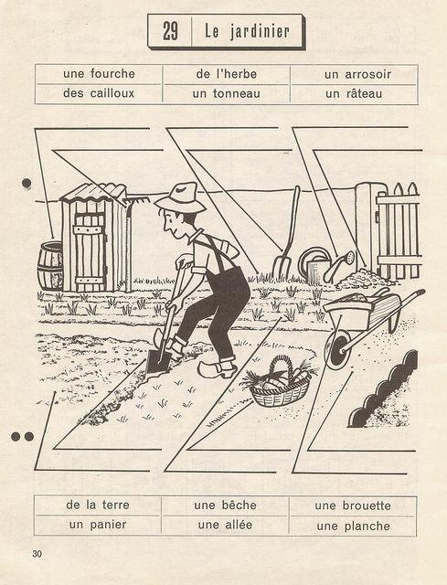 exercices p30 | A French teacher: French material | L'enseignement du français, Vocabulaire ...