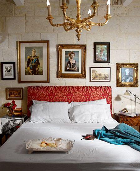 Maison La Vallette (Valletta - Malta) - Luxury Self Catering Accommodation - Valletta Suites