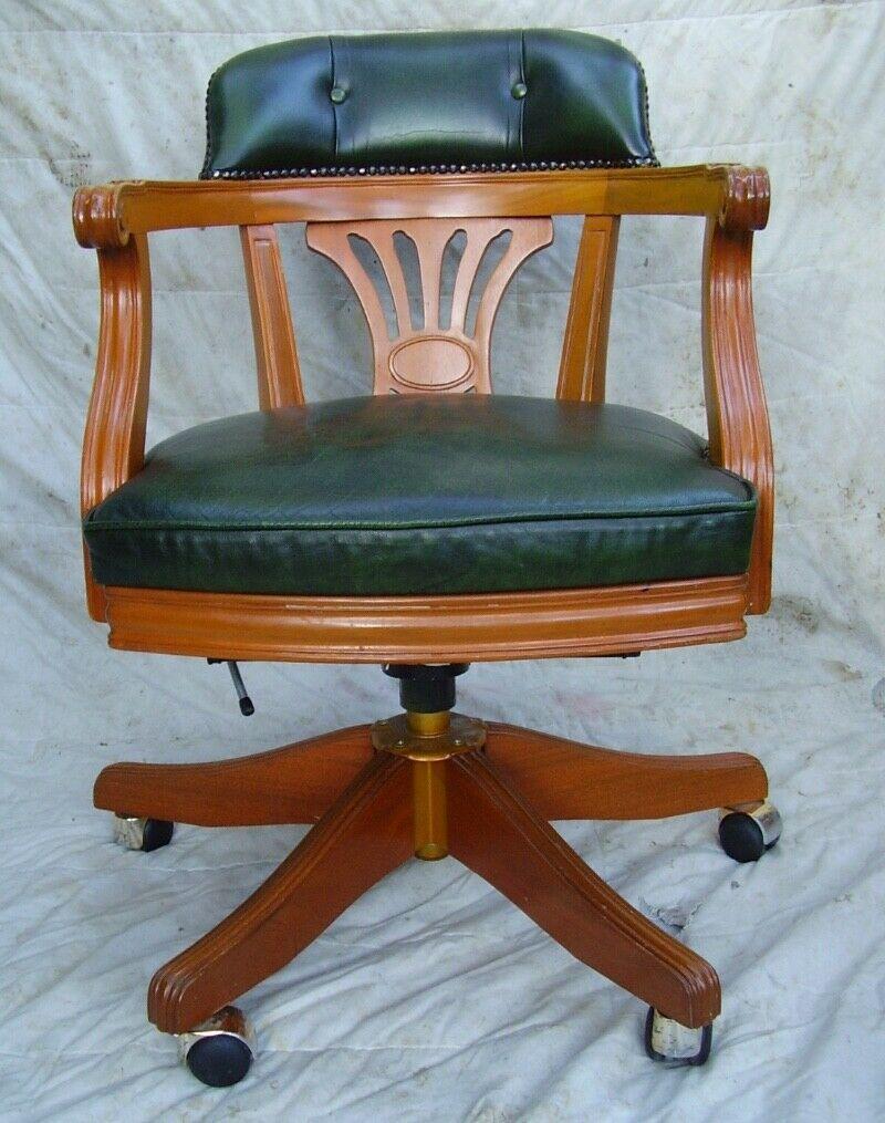 Chesterfield chair captain chair chesterfield chair