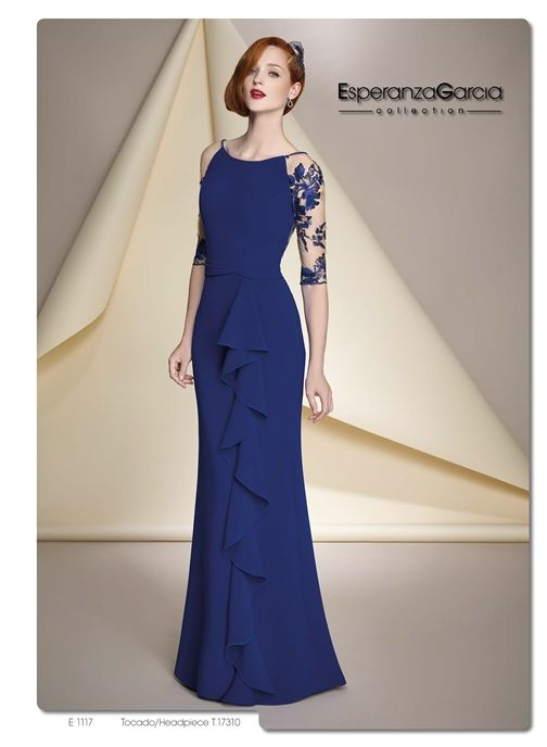 Comprar vestido madrina online