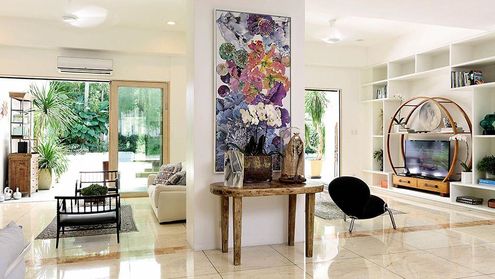 Richard Gomez And Lucy Torresu0027s Two Storey Modern Home | RL