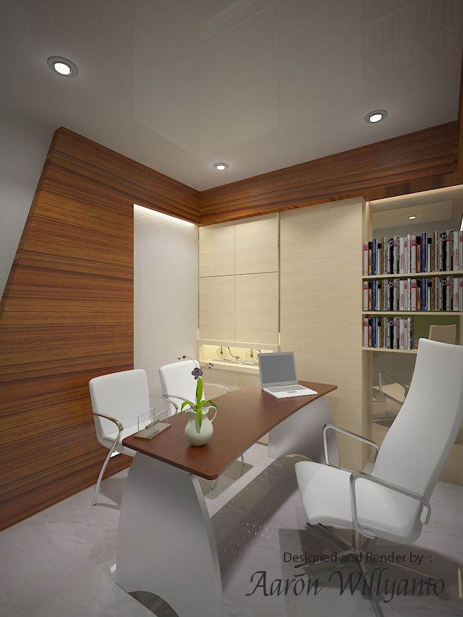 Design Manager Room