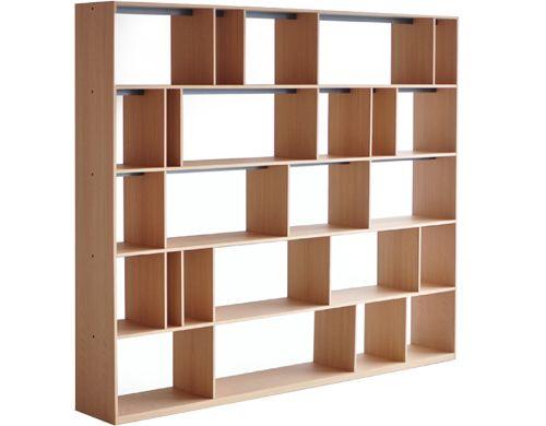 Format 5 Level Shelving System Design Niels Bendtsen Wood Aluminum Steel Made In Italy By Bensen Shelving Shelves Shelving Systems