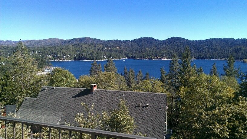 Lake Arrowhead,Ca
