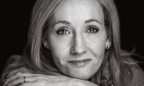 Resultado De Imagen Para J K Rowling Black And White Saga De