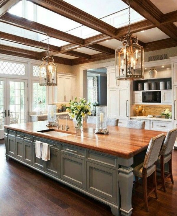 Kitchen Island Lighting Rustic: Kitchen Lighting Rustic Kitchen Island Light Above Silver