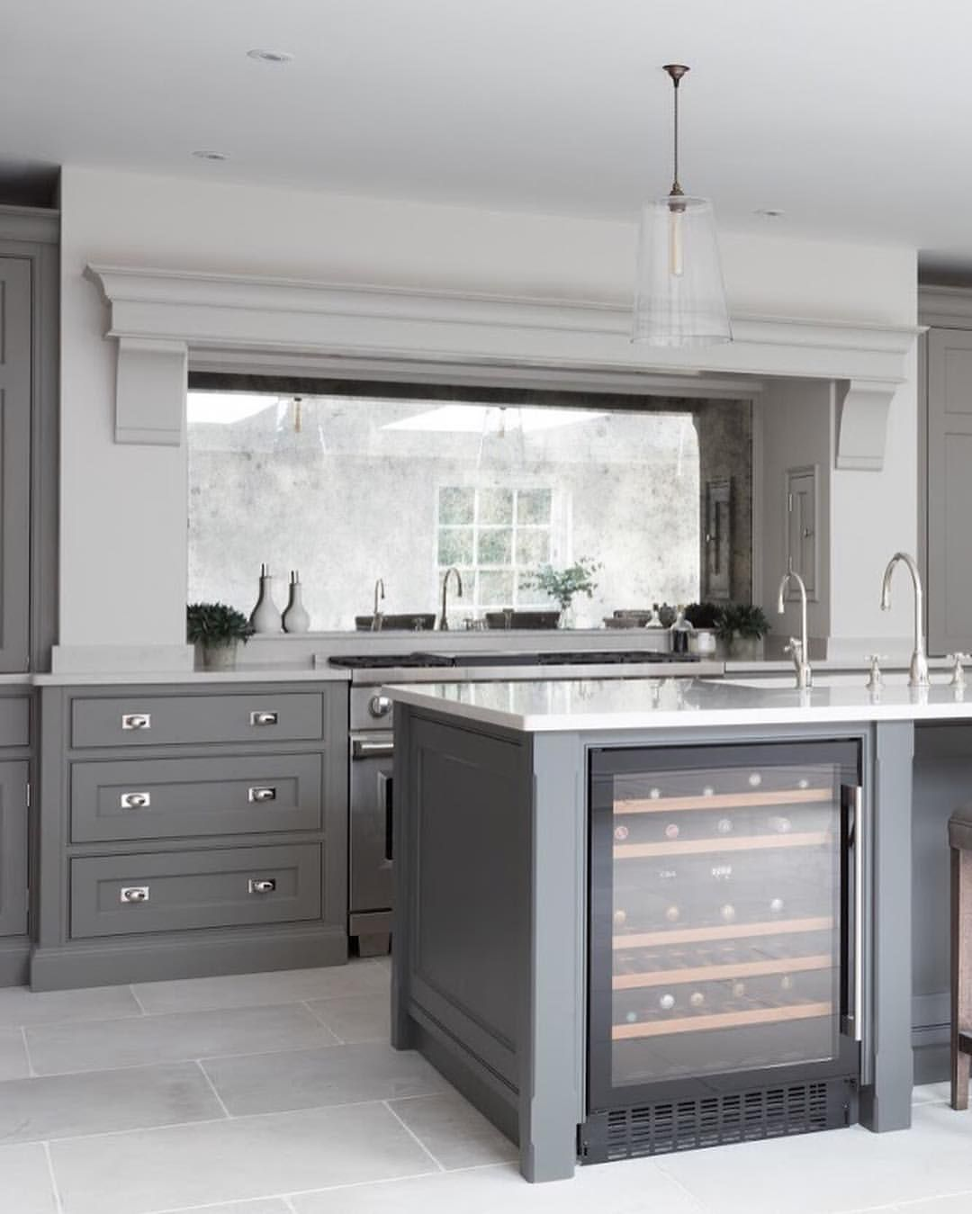 Appy Friday All Here S A Lovely Shot Of The Kitchen In The White House Project Which Is Really De Kitchen Remodel Open Plan Kitchen Living Room Kitchen Design The kitchen in the white house