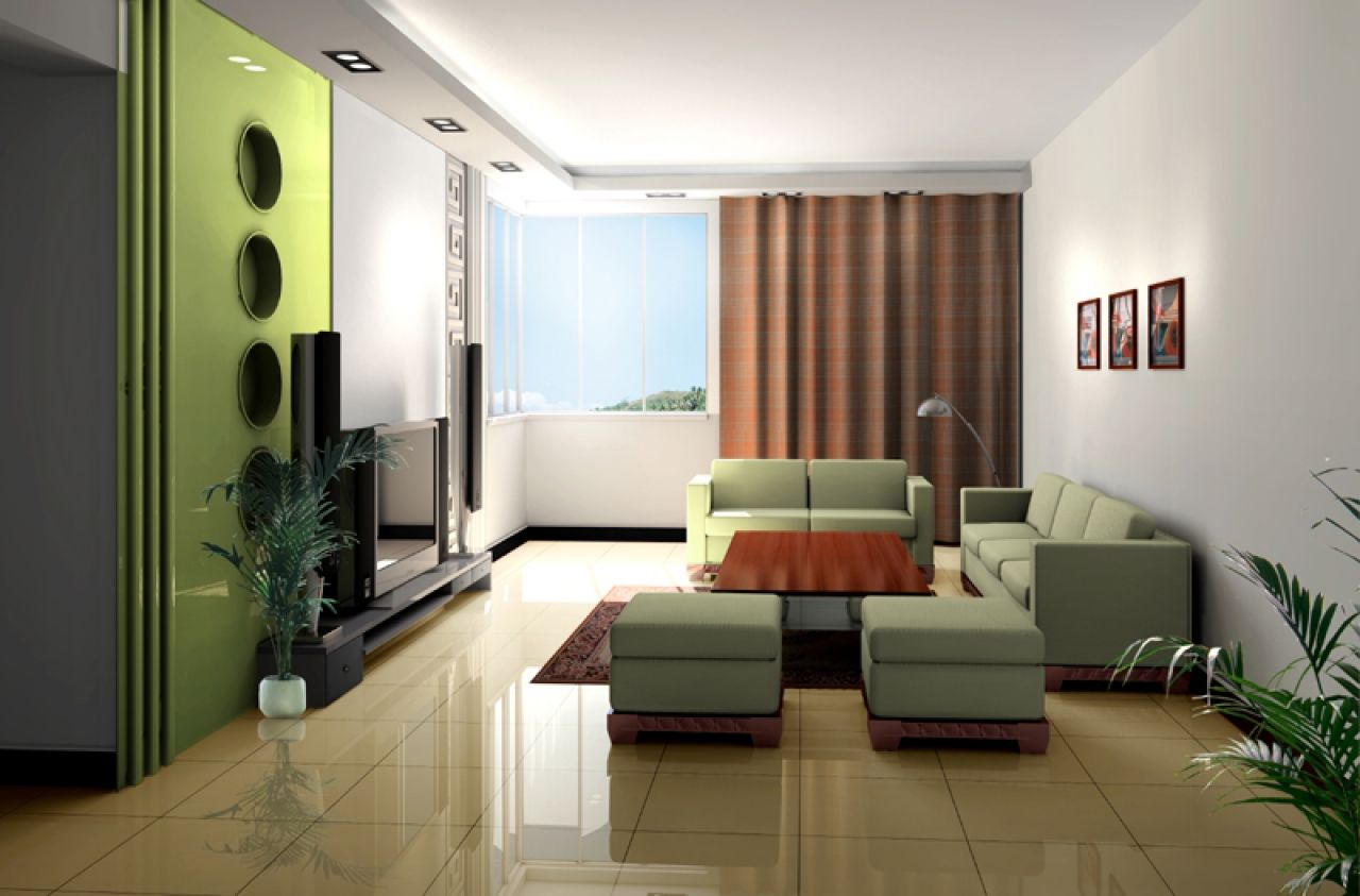 Superb Contemporary Home Decor Ideas. Modern Living RoomsLiving ...