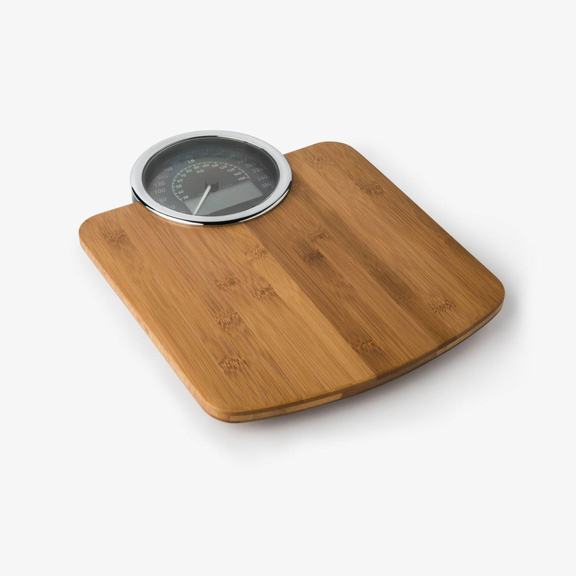 Balance2 Digital Body Scale, Bathroom Scale, - Vanity Planet
