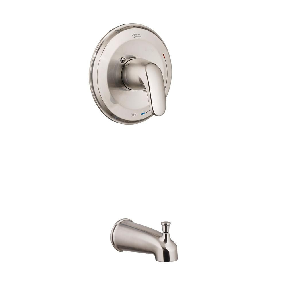American Standard Colony Pro Single-Handle 1-Spray Tub and Shower ...