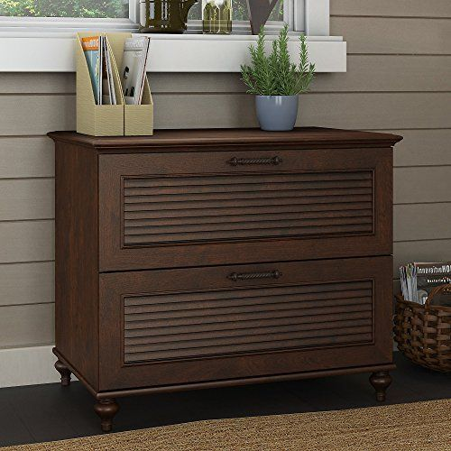Superbe Kathy Ireland Office By Bush Furniture ALA015CC Kathy Ireland Office  Volcano Dusk Lateral File Cabinet,