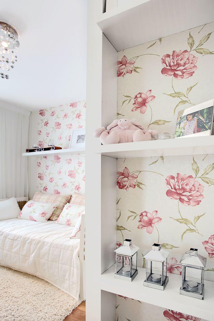 Ideias para decorar as paredes do quarto de bebê e crianças  Ideias para dec