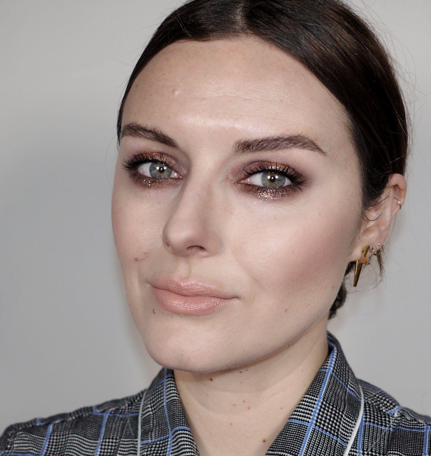 Katie Jane Hughes Nars velvet lip glide, Makeup