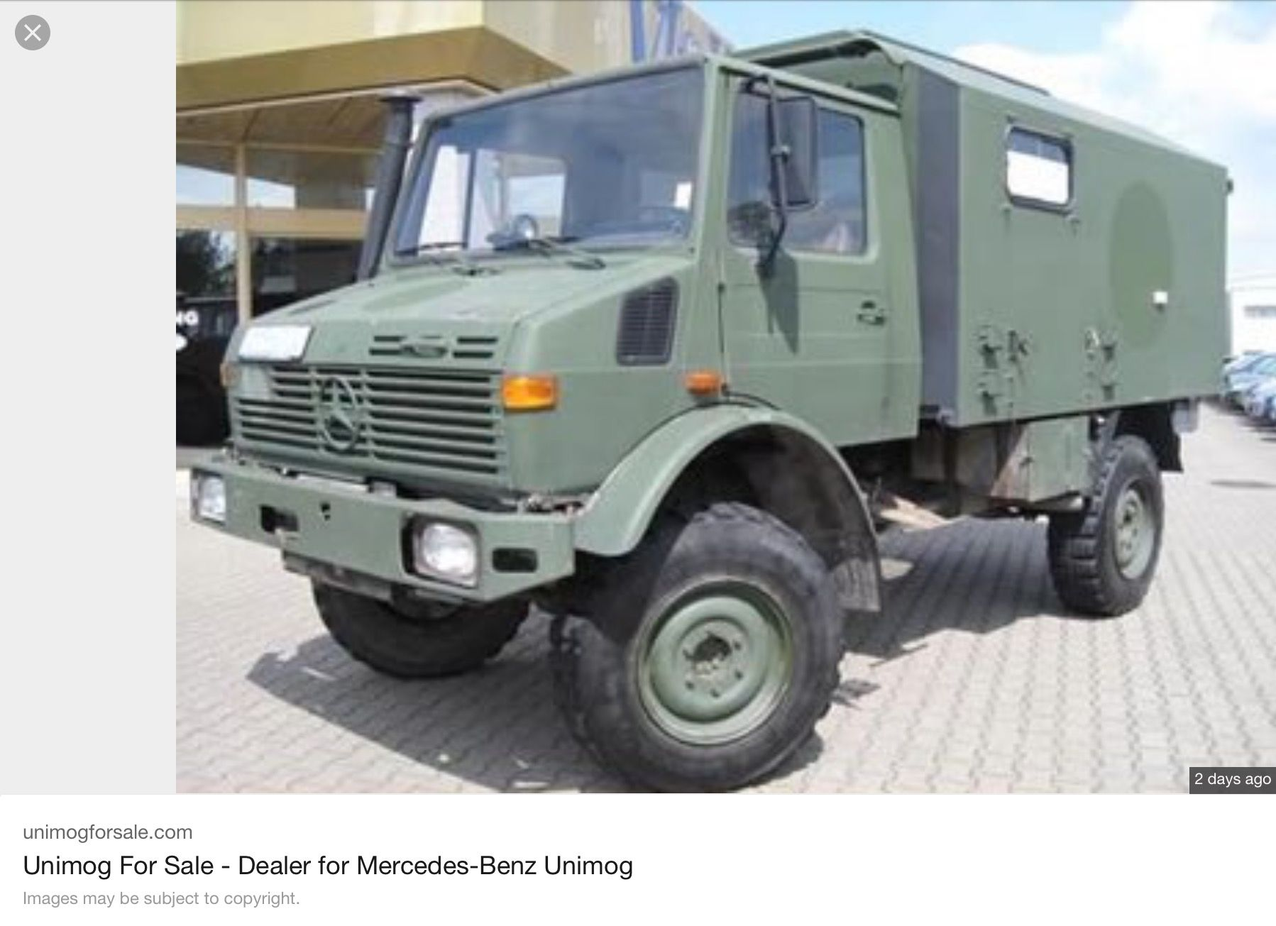 Pin by dale booth on Unimog Pinterest
