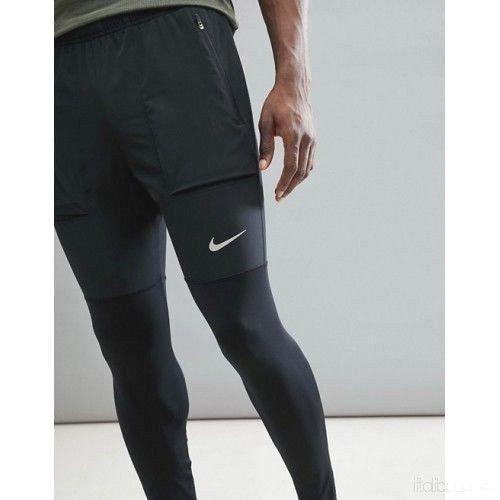9af306c90050d Nike Flex Hybrid Essential Black Dri-Fit Running Pants - AA4199 010 - Men s  S  fashion  clothing  shoes  accessories  mensclothing  activewear (ebay  link)