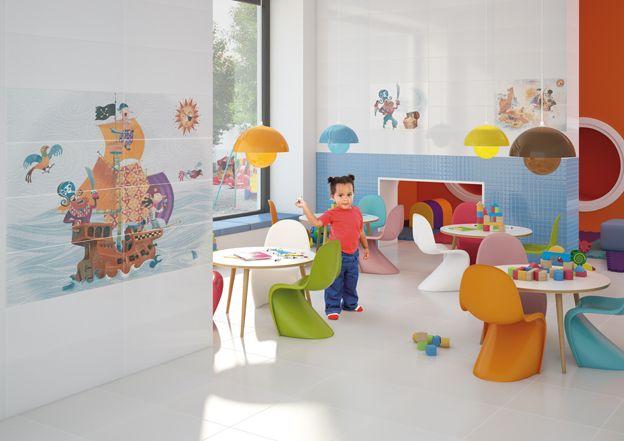 cerámica para niños cifre play