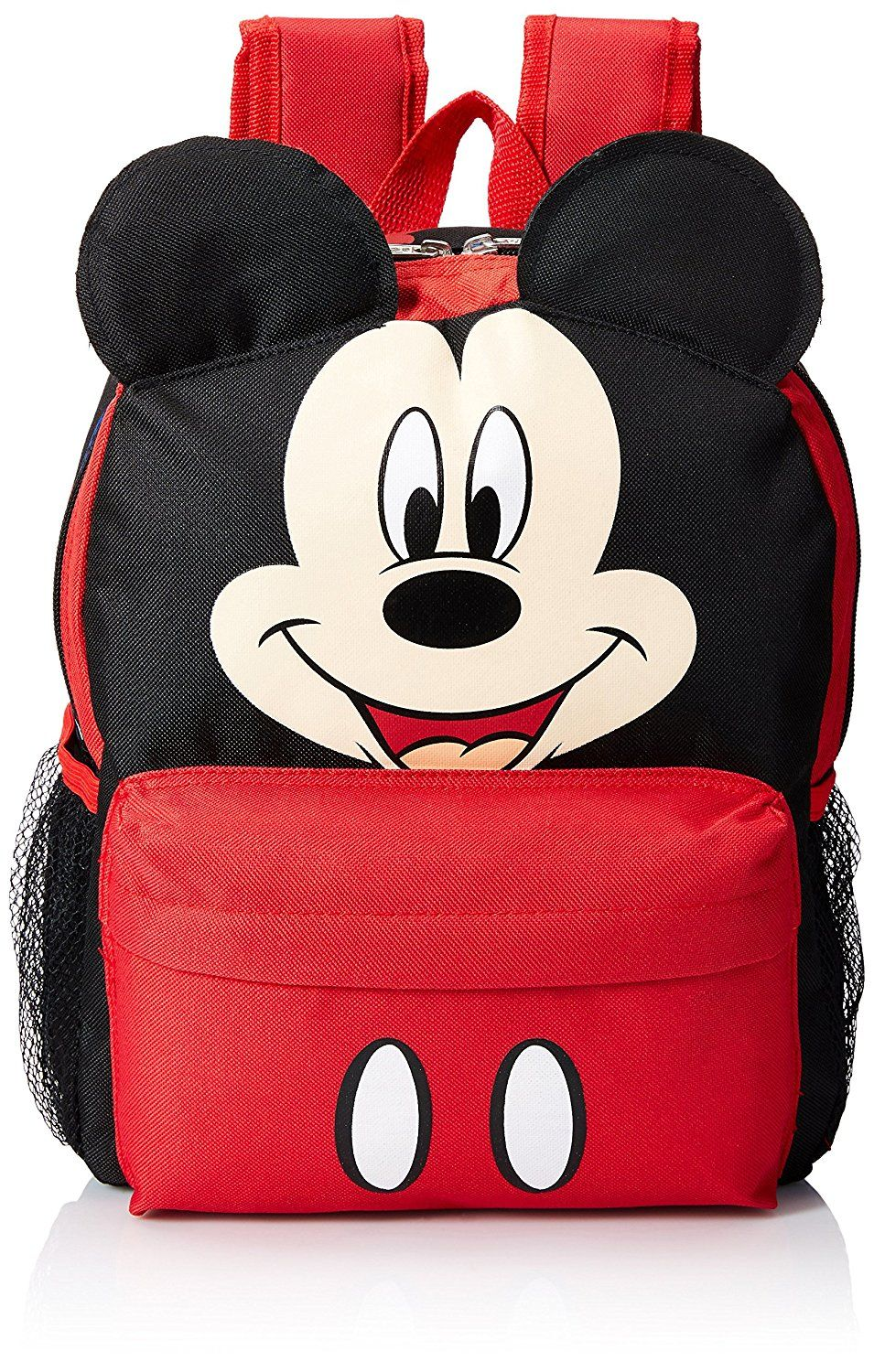 874f584f1c58 Disney Junior - Mickey Mouse Backpack with Ears