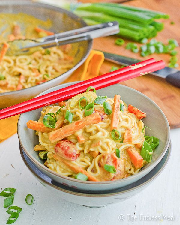 21 Shirataki Noodle Recipes To Enjoy This Zero Calorie No