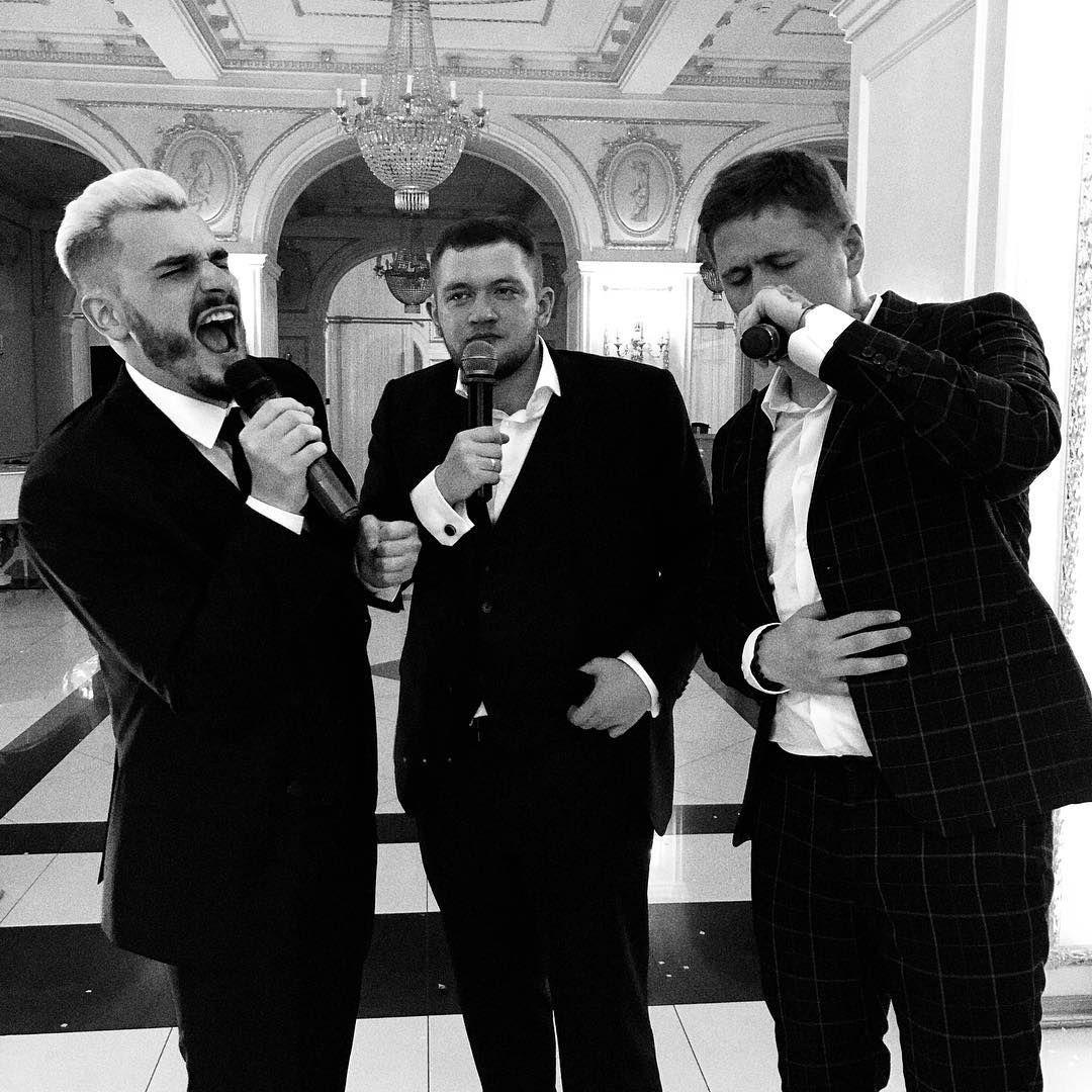 Руслан Тушенцов в инстаграм – фото от 03 июля 2018 ...