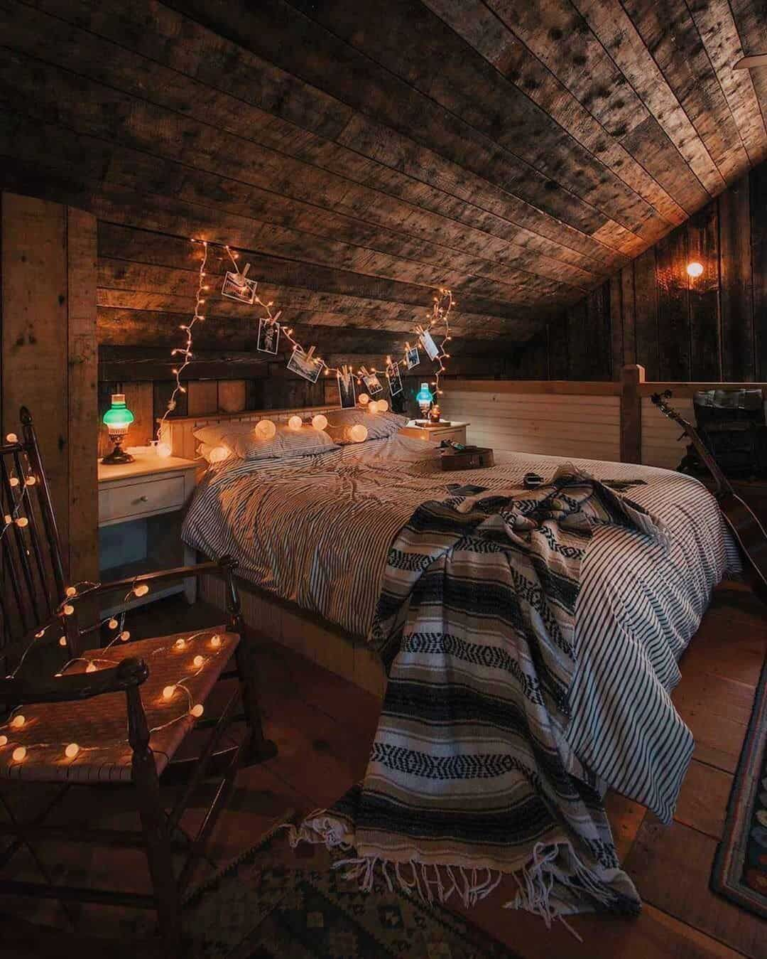 24 Dreamy Bedroom Design and Decoration Ideas in 2020 ...