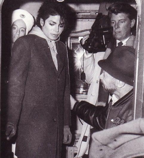 ♥ Michael Jackson ♥ - BAD video photo