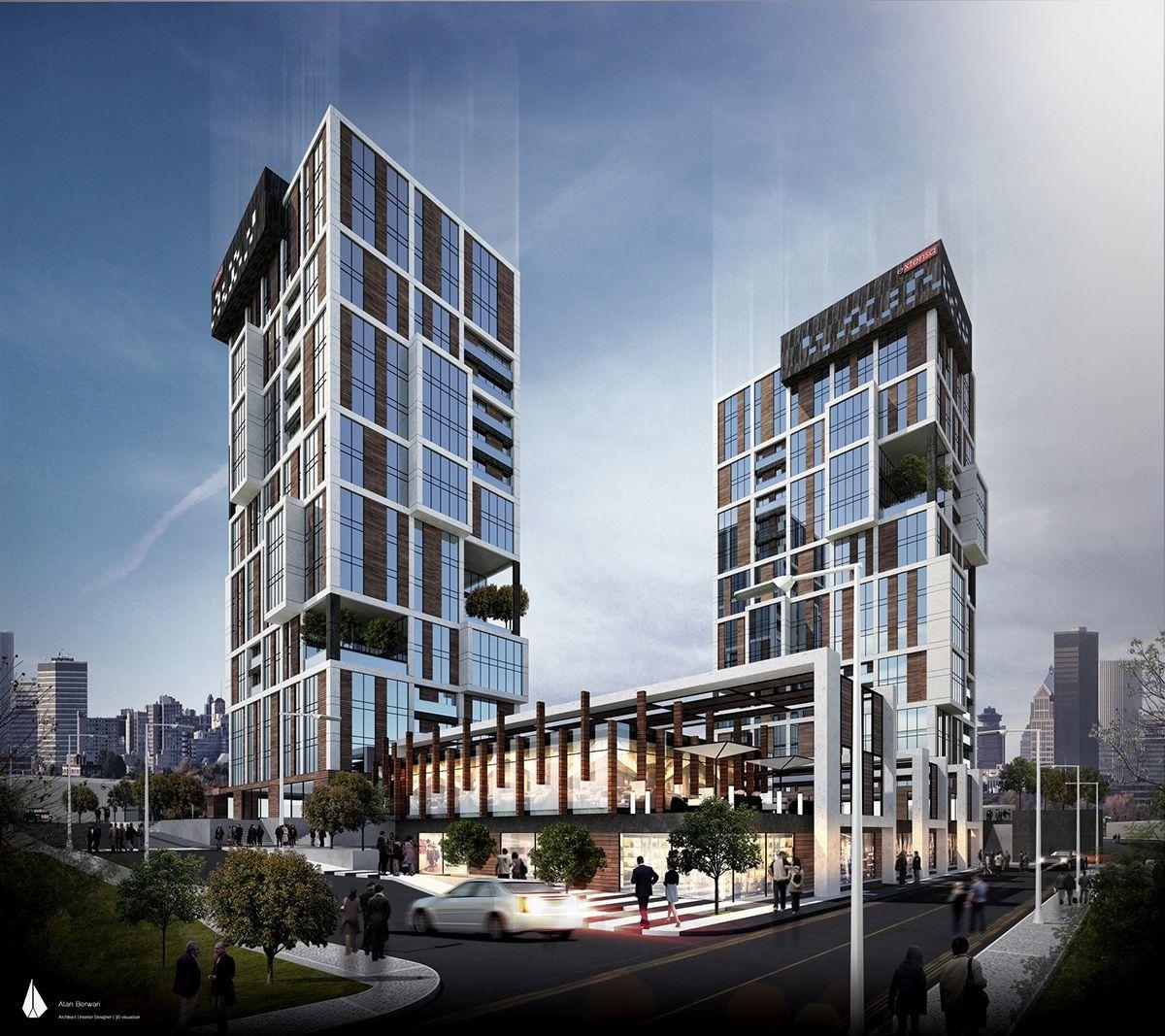 Residential Exterior Services: Pin By Alan Berwari On Exterior