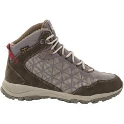 Photo of Jack Wolfskin Waterproof Allrounder Shoes Women Activate Extended Version Texapore Mid Women 41