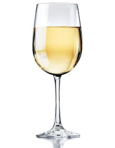 Libbey Midtown White Wine Gles Set Of 4