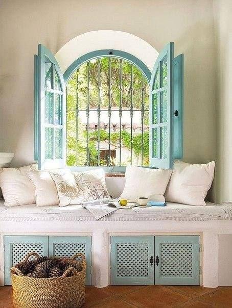 pencere onu koltuk modelleri yazlik ev dekorasyonu ev dekorasyon fikirleri ev dekorasyonu