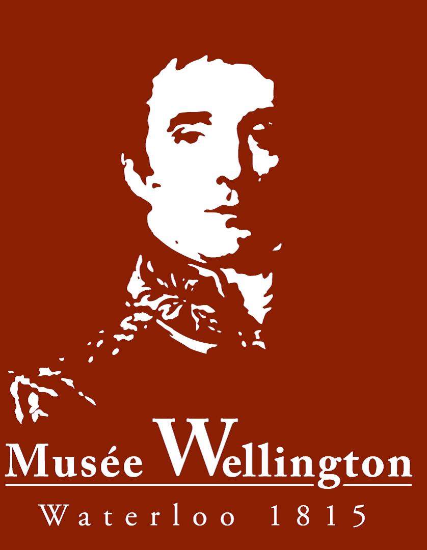 De slag bij Waterloo : Musee