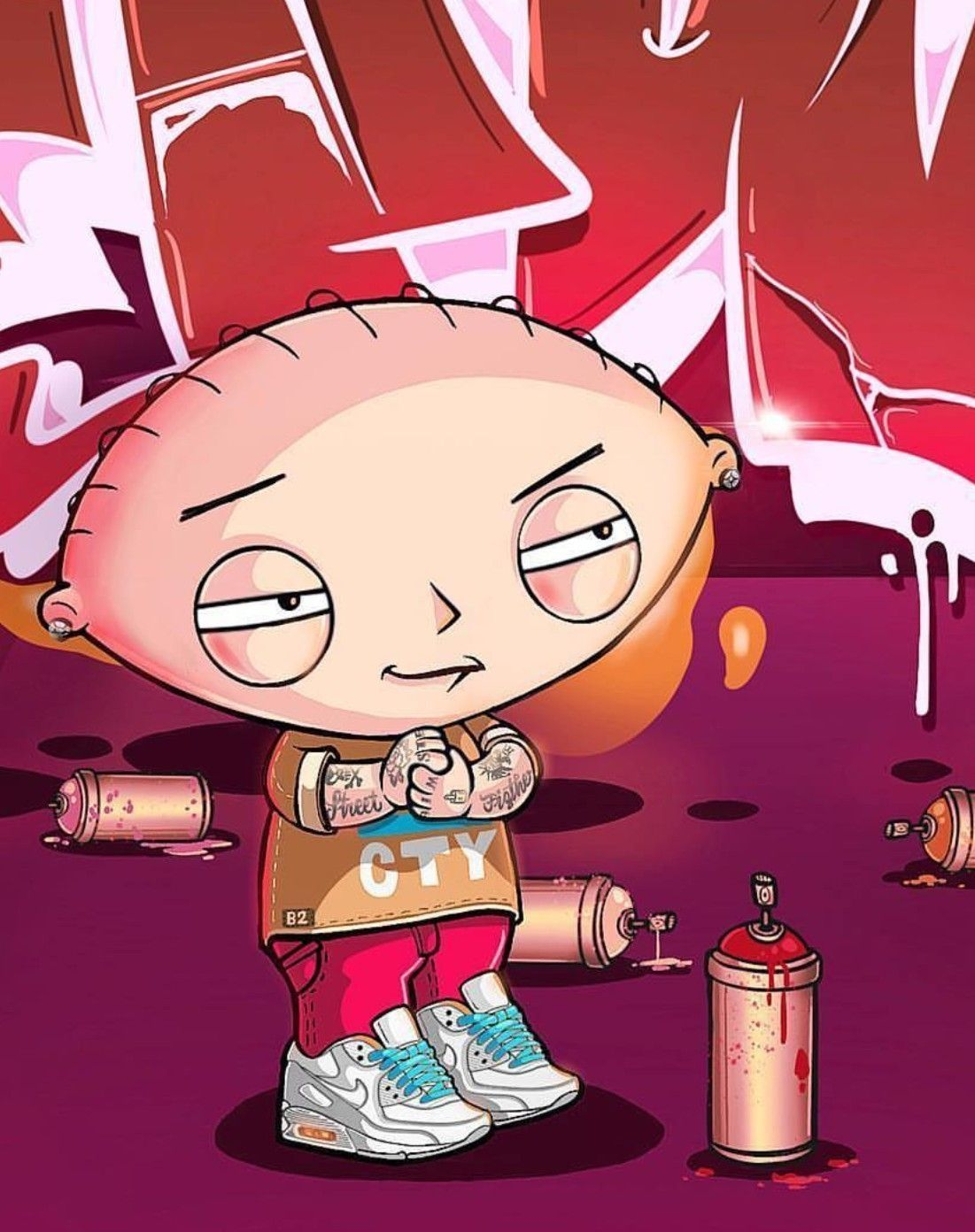 Family Guy Supreme Wallpapers Wallpaper Cave with The