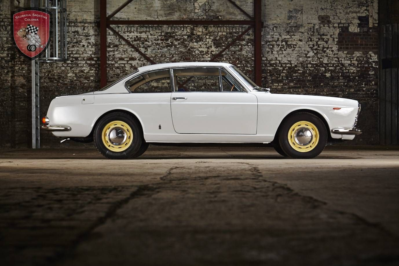 Lancia Flavia 1.8 (Pininfarina)   Flavia   Pinterest   Classic ...