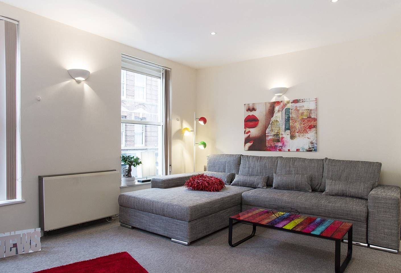 Beautiful apartment! Museum Street*2bed/2bath*NEW ...