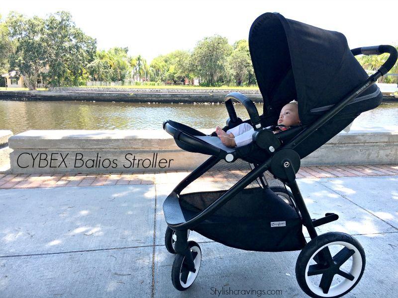 Babyzimmer Anton ~ The stylish cybex balios stroller anton q car seat kids