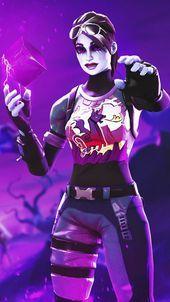 Dark Bomber Fortnite Skin Hintergrund Best Gaming Wallpapers Gaming Wallpapers Game Wallpaper Iphone