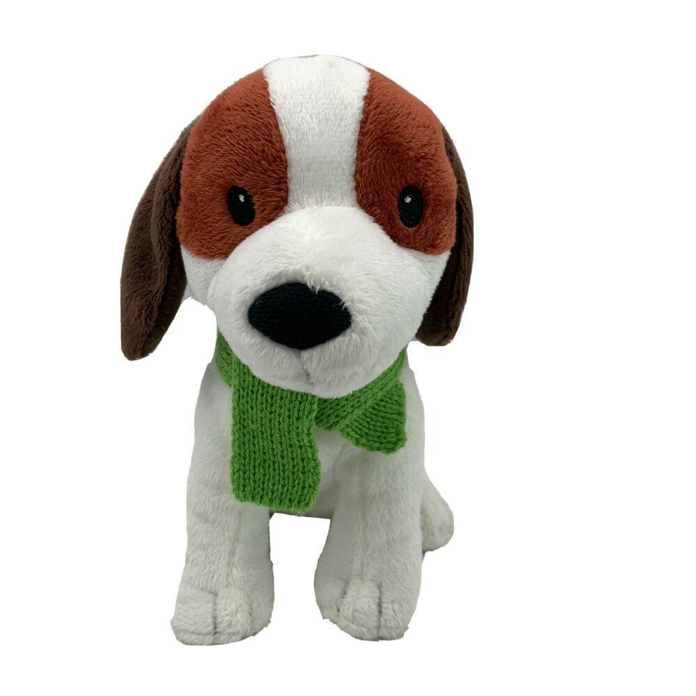 Starbucks Plush Beagle Dog 2011 Green Scarf Christmas Holiday Collection Ebay Plush Beagle Beagle Dog Dog Holiday [ 1000 x 1000 Pixel ]