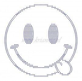 Smiley hotfix patronen pinterest nagelbilder for Nagelbilder vorlagen