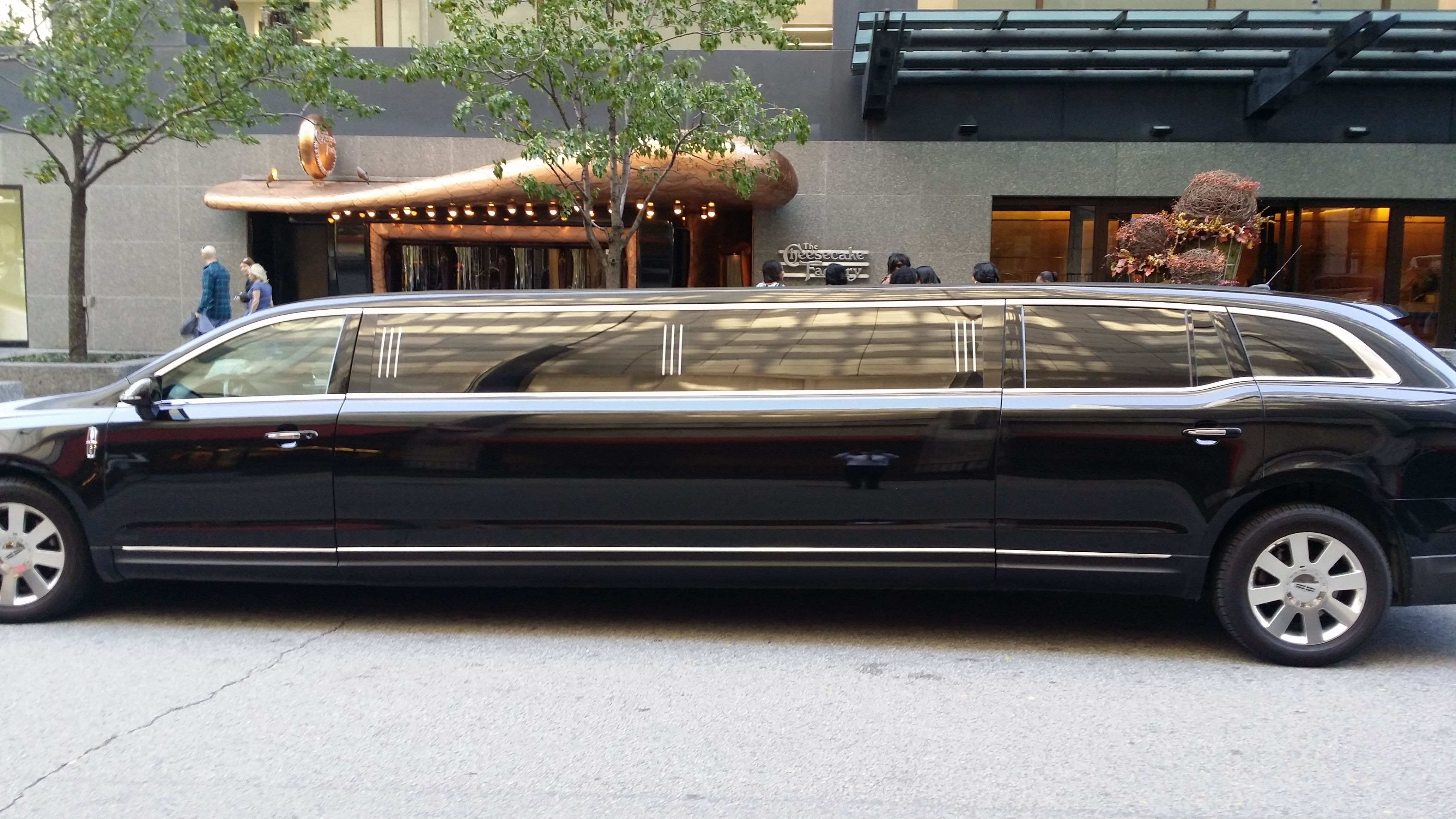 The best part of the day! Chicago limo, Suv car, Car