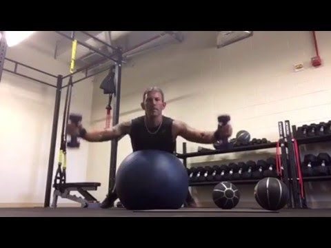 P90X2 Chest Shoulders and Triceps | Workouts | Workout