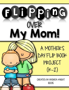 mothers day flip book - 270×350