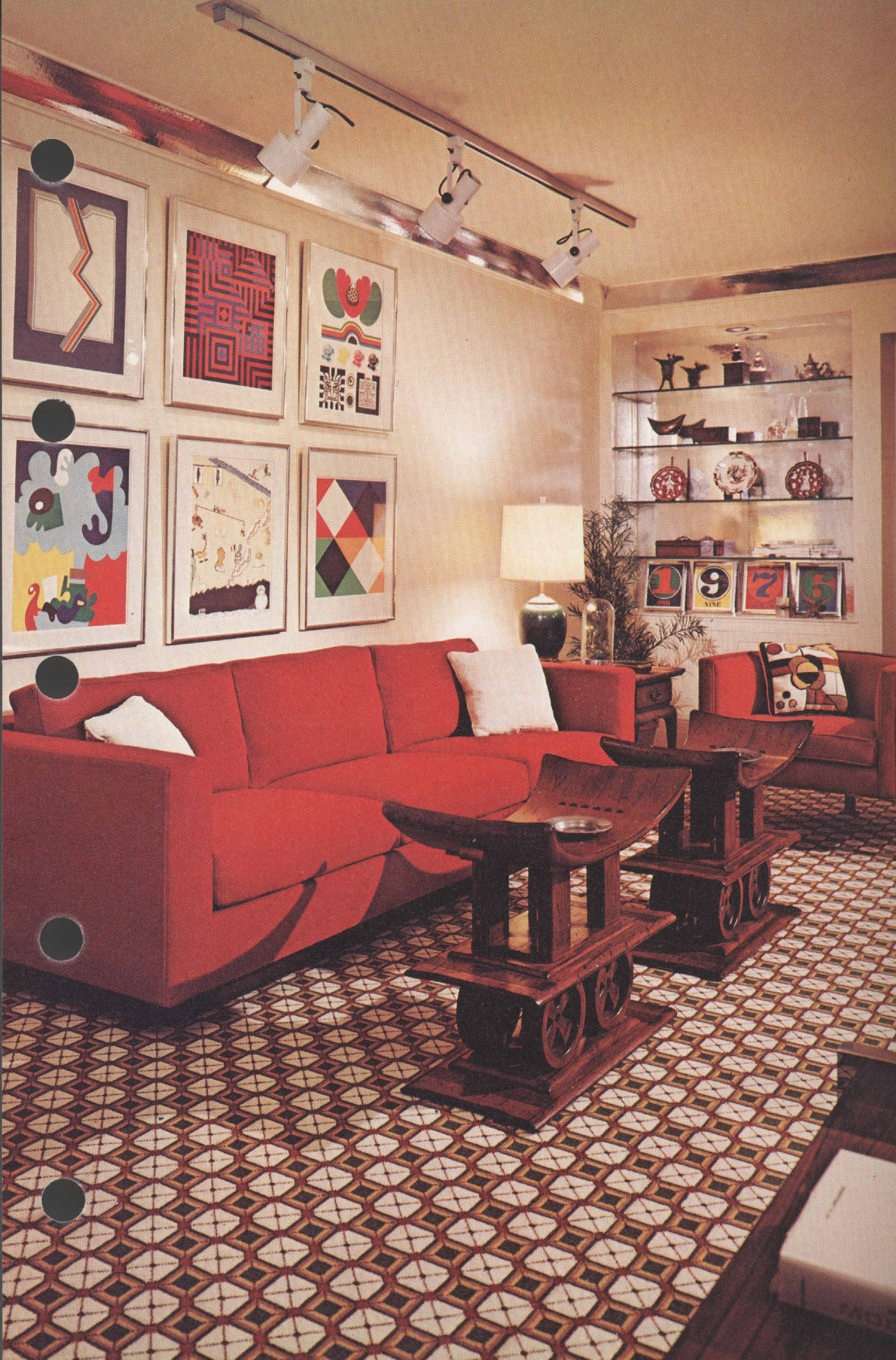 Better homes and gardens decorating book 1975 better - Better homes and gardens interior designer ...