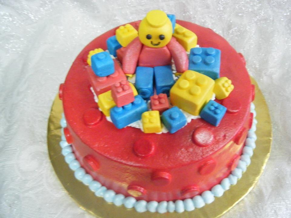lego cake design philippines TJS Bakeshop - Timeline Photos  Kuchen ideen, Dessert ideen