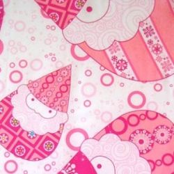 Winterkist: Gnoma Claus Pink from Mad About Patchwork