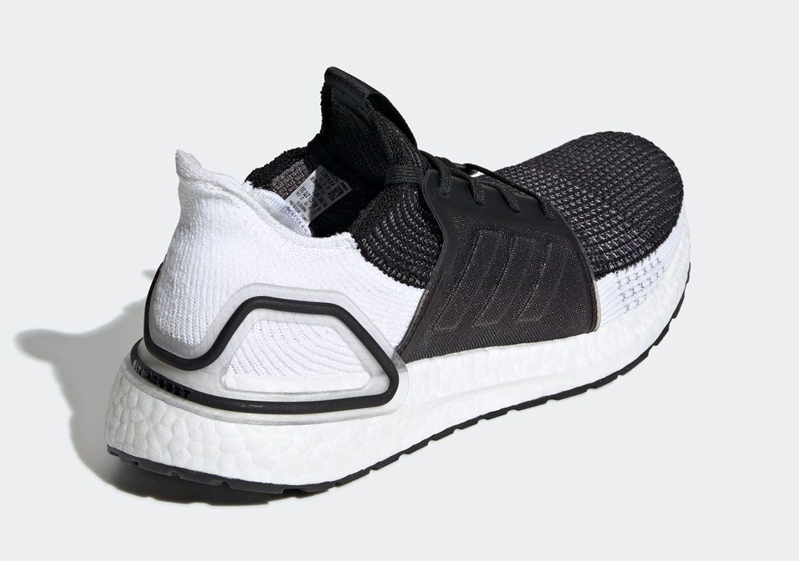 Adidas Ultra Boost 2019 Oreo | Zapatos